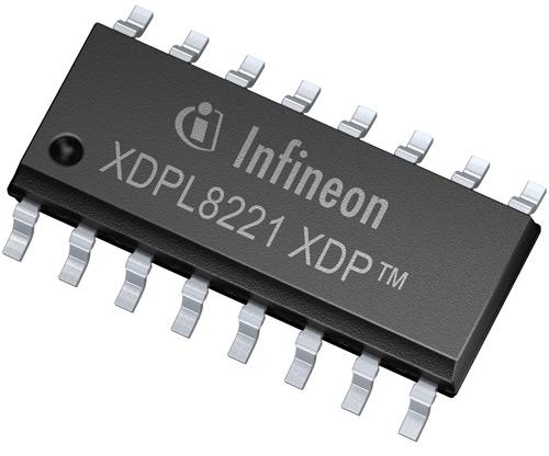 Универсальный светодиодный драйвер XDPL8221