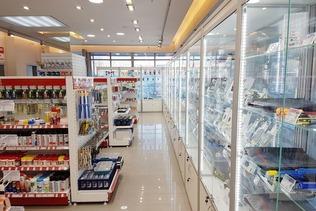Магазин и оптовый отдел в Челябинске. Фото 1