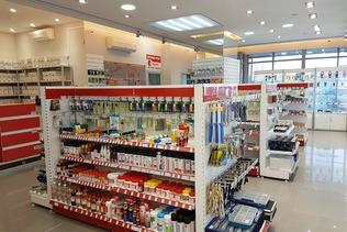 Магазин и оптовый отдел в Челябинске. Фото 2