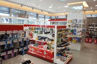 Магазин и оптовый отдел в Челябинске. Фото 3