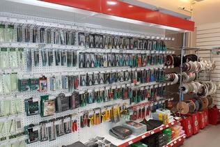 Магазин и оптовый отдел в Челябинске. Фото 4