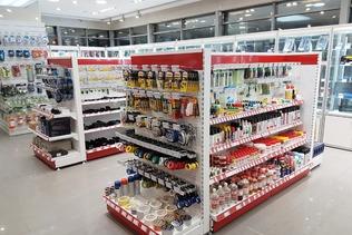 Магазин и оптовый отдел в Челябинске. Фото 5