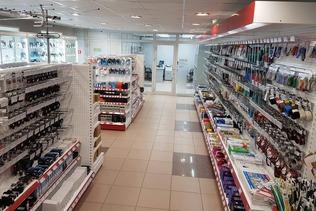 Магазин и оптовый отдел в Ижевске. Фото 2