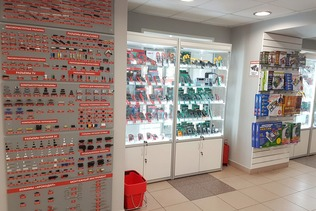 Магазин и оптовый отдел в Ижевске. Фото 3
