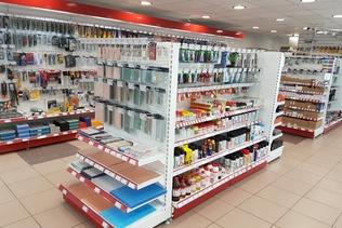 Магазин и оптовый отдел в Ижевске. Фото 4