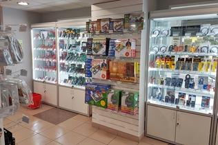 Магазин и оптовый отдел в Ижевске. Фото 5