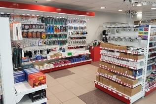 Магазин и оптовый отдел в Ижевске. Фото 6