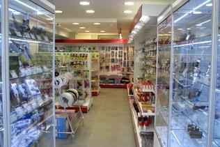 Магазин и оптовый отдел в Калуге. Фото 1
