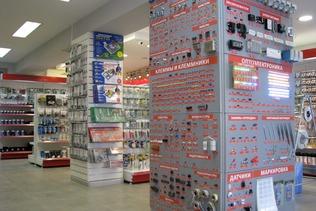 Магазин и оптовый отдел в Калуге. Фото 2