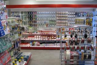 Магазин и оптовый отдел в Калуге. Фото 3