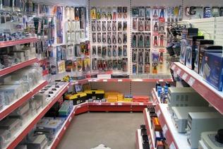Магазин и оптовый отдел в Калуге. Фото 4