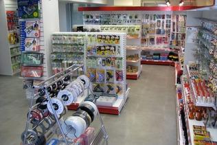 Магазин и оптовый отдел в Калуге. Фото 5