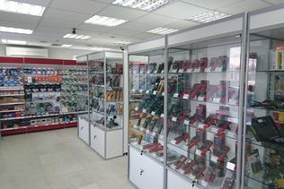 Магазин и оптовый отдел в Казани. Фото 1