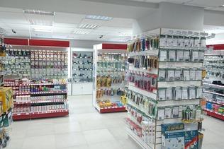 Магазин и оптовый отдел в Казани. Фото 3