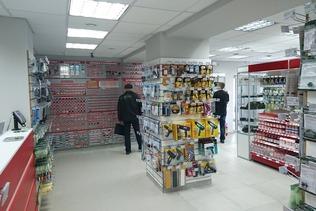 Магазин и оптовый отдел в Казани. Фото 4