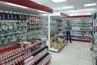 Магазин и оптовый отдел в Казани. Фото 5