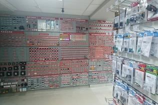 Магазин и оптовый отдел в Казани. Фото 6