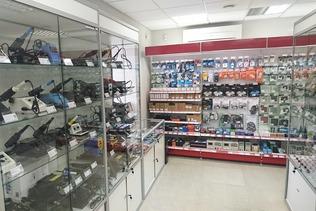 Магазин и оптовый отдел в Казани. Фото 7