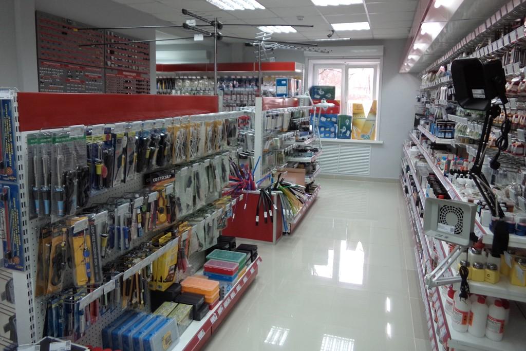 фото магазинов в краснодаре