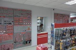 Магазин и оптовый отдел в Краснодаре. Фото 1