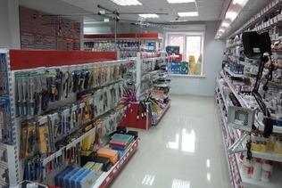 Магазин и оптовый отдел в Краснодаре. Фото 2