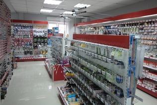 Магазин и оптовый отдел в Краснодаре. Фото 3