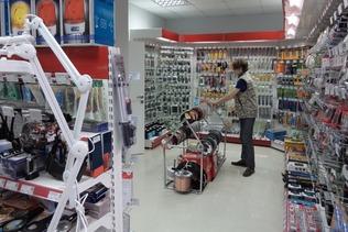 Магазин и оптовый отдел в Краснодаре. Фото 4