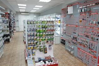 Магазин и оптовый отдел в Красноярске. Фото 3