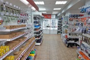 Магазин и оптовый отдел в Красноярске. Фото 5