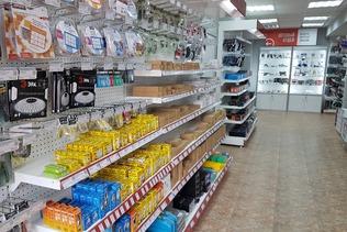 Магазин и оптовый отдел в Красноярске. Фото 7