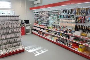 Магазин и оптовый отдел в Минске. Фото 4