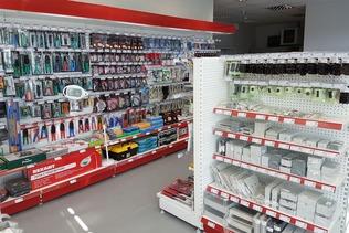 Магазин и оптовый отдел в Минске. Фото 5