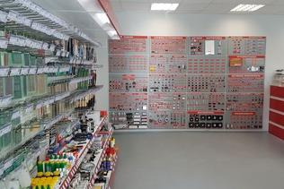 Магазин и оптовый отдел в Минске. Фото 6