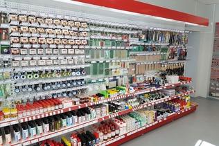 Магазин и оптовый отдел в Минске. Фото 7