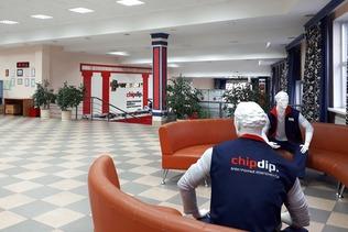 Центральный офис продаж в Москве (Щербинка), 1. Офис. Фото 2