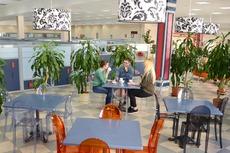Центральный офис продаж в Москве (Щербинка), 1. Офис. Фото 3
