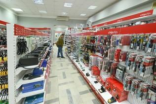 Магазин и оптовый отдел в Москве на Гиляровского, Магазин. Фото 4