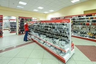 Магазин и оптовый отдел в Москве на Гиляровского, Магазин. Фото 7