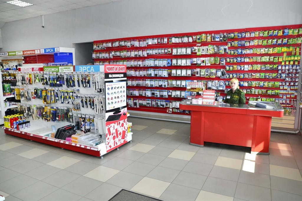 b469f84741d7 Магазин в Щербинке. Фото 3
