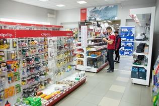 Магазин в Щербинке. Фото 6
