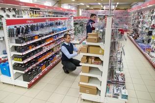 Магазин в Щербинке. Фото 7