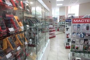 Магазин и оптовый отдел в Нижнем Новгороде. Фото 2
