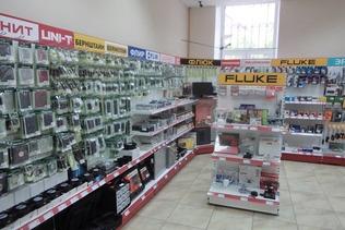 Магазин и оптовый отдел в Нижнем Новгороде. Фото 4