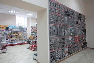 Магазин и оптовый отдел в Нижнем Новгороде. Фото 5