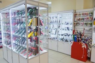 Магазин и оптовый отдел в Новосибирске. Фото 3