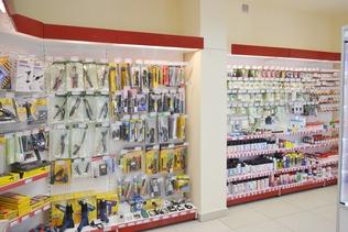 Магазин и оптовый отдел в Новосибирске. Фото 4