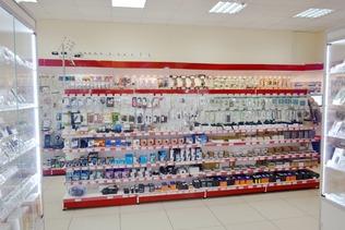 Магазин и оптовый отдел в Новосибирске. Фото 6