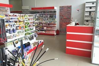 Магазин и оптовый отдел в Омске. Фото 5