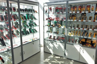 Магазин и оптовый отдел в Омске. Фото 7