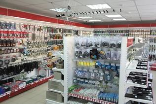 Магазин и оптовый отдел в Перми. Фото 2